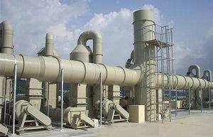 工业除尘风机