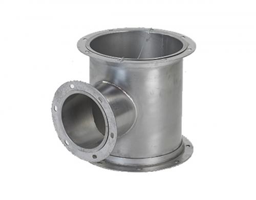 三通不锈钢焊接风管
