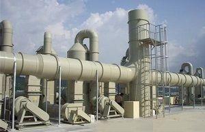 工业油烟废气处理装置