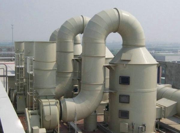 工业除尘器滤桶处理