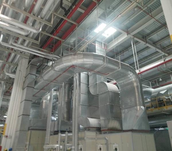 废气处理 工业除尘