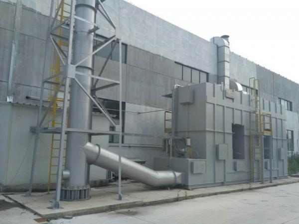 工业除尘系统