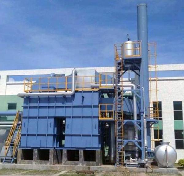 工业通风与除尘设计